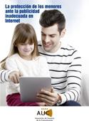 La protección de los menores ante la publicidad inadecuada en Internet